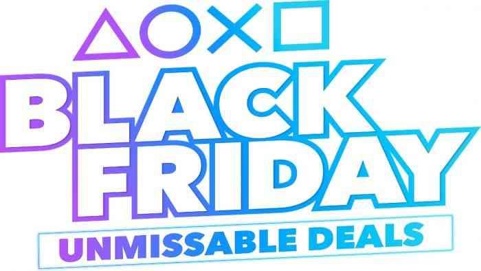 black friday playstation deals