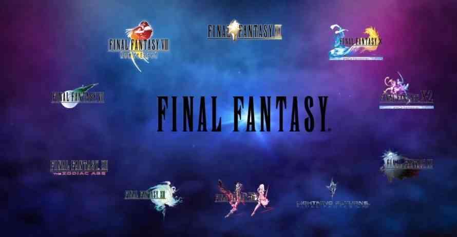 Forum:Inter-Game Connections   Final Fantasy Wiki   Fandom