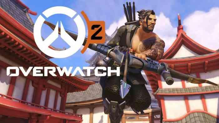 overwatch 2 hanzo