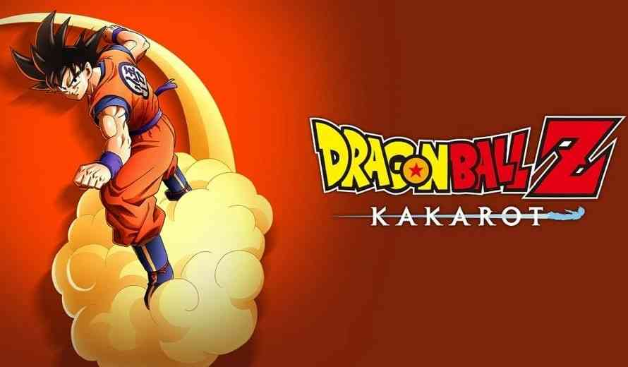 Leaks Suggest Broly Coming to DBZ: Kakarot