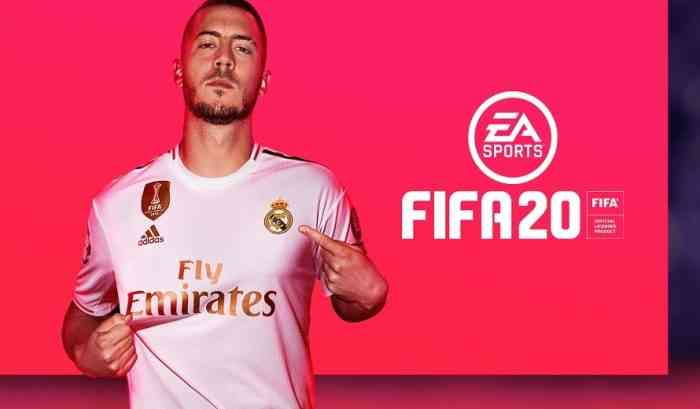 FIFA 20 Player