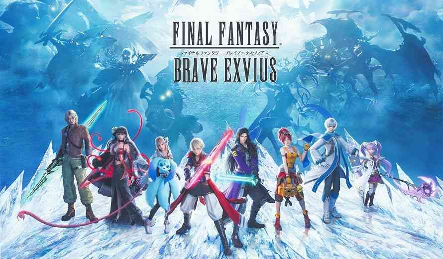 There's a Final Fantasy Brave Exvius Musical Because Why Not? | COGconnected