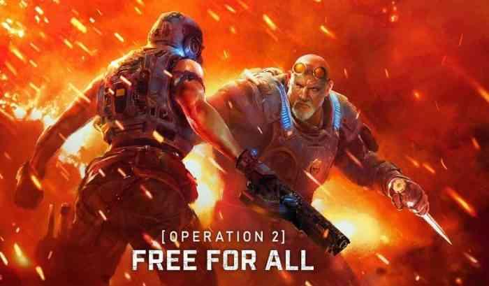 Gears 5 Operation 2