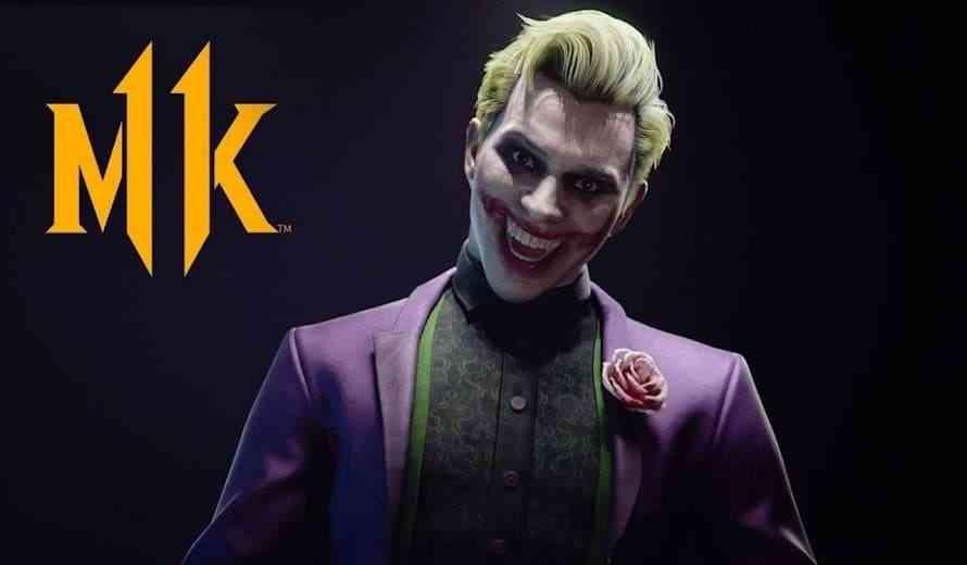 New Mortal Kombat 11 Skins Arrive Alongside Joker | COGconnected