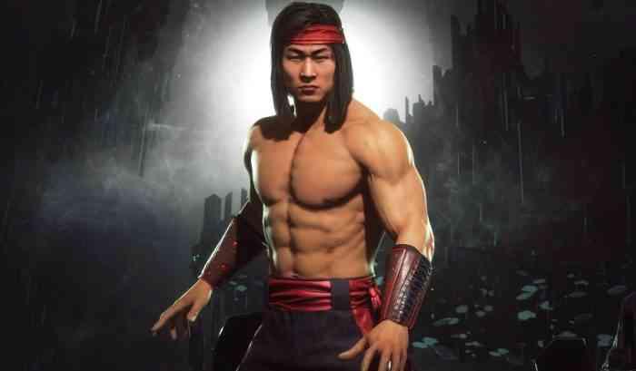 Mortal Kombat Movie