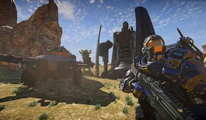 5 Things We Love About PlanetSide 2's Escalation Update