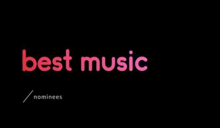 COG GOTY Best Music 2019