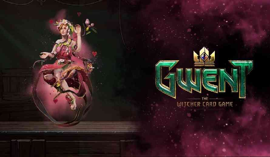 Way of the Witcher Coming to Gwent | COGconnected