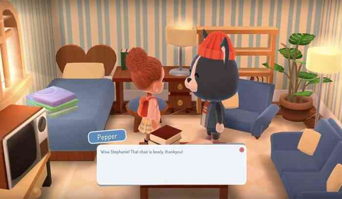 Hokko Life is the PC Answer to Animal Crossing