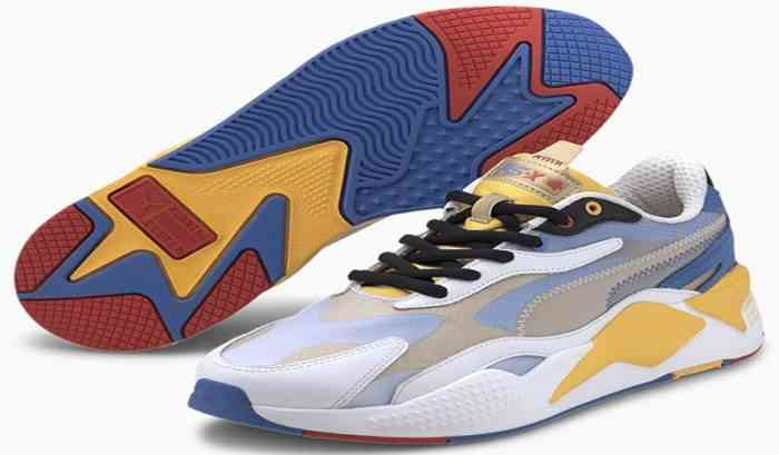 chaussure sonic puma