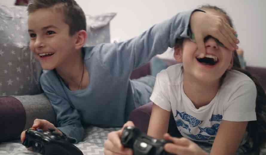 New Study Claims That Video Games Could Help Treat ADHD | COGconnected