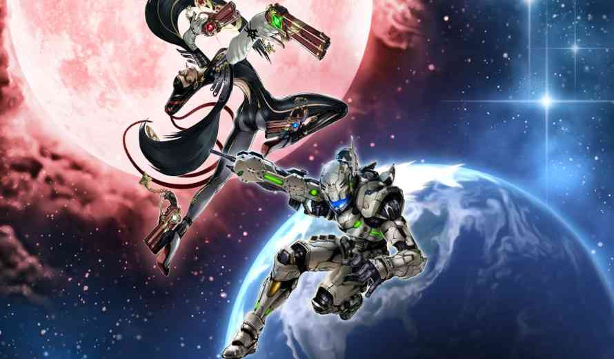 Bayonetta & Vanquish 10th Anniversary Bundle Review - Two Solid Remasters in One | COGconnected