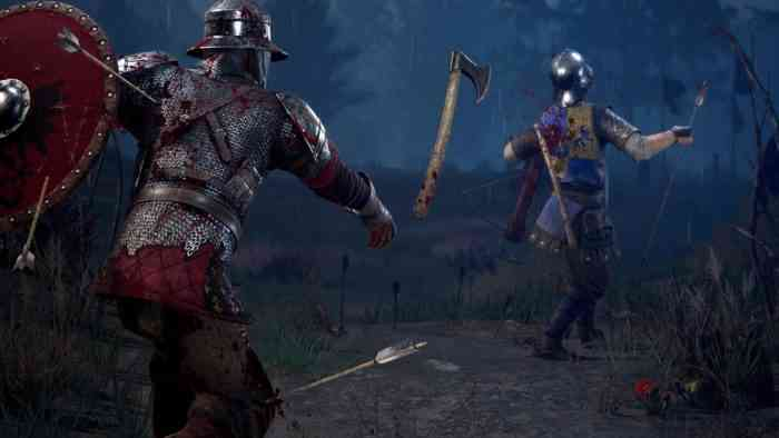 Chivalry 2 Is the Rising King of Medieval Warfare Games