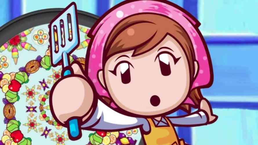 Become a Cookstar With Cooking Mama on Switch | COGconnected