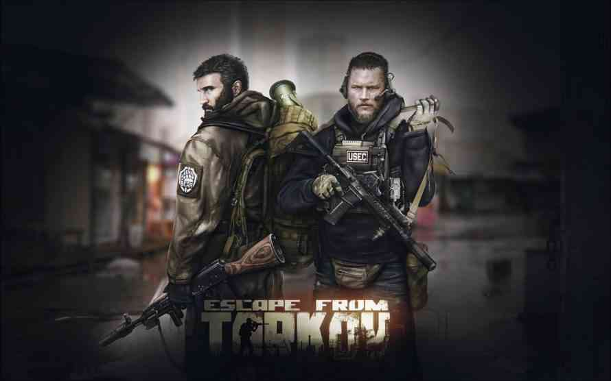 Escape From Tarkov Fans Getting Free In-Game Money - COGconnected