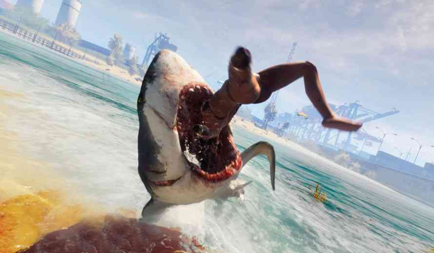 Maneater is a Gruesome Shark RPG Worth Sinking Your Teeth Into