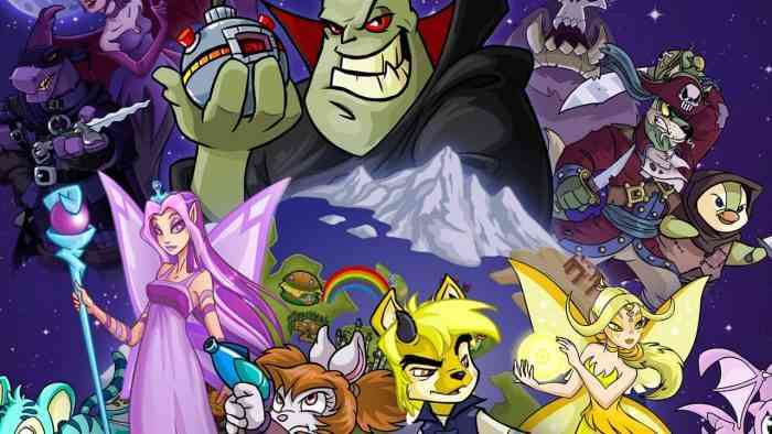 Neopets TV Show