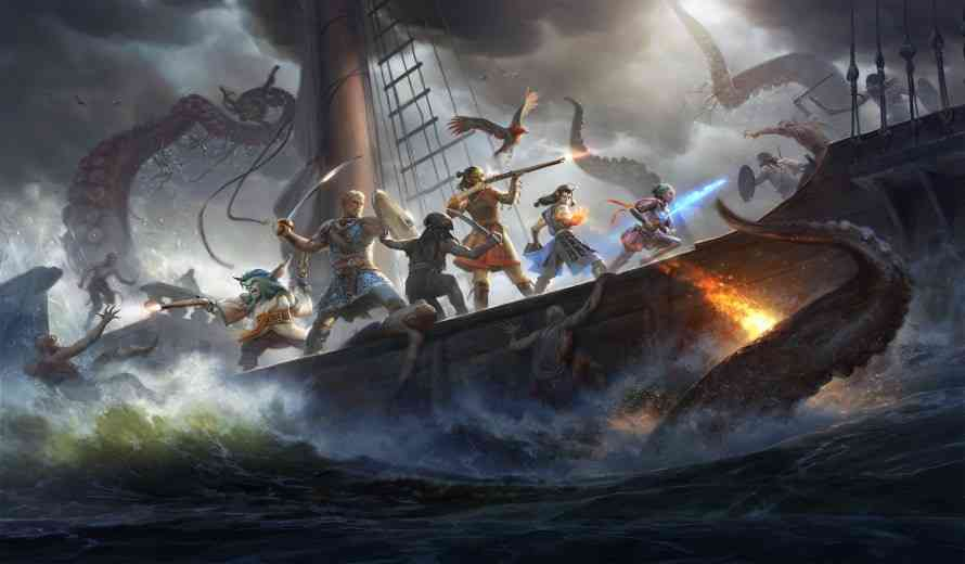 Pillars of Eternity II: Deadfire Ultimate Edition Review - God Busting Goodness | COGconnected