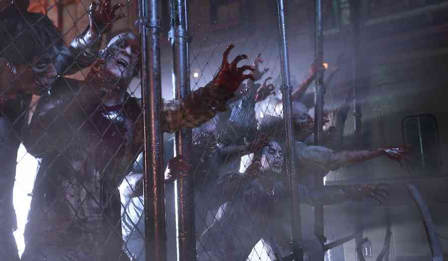 This Terrifying Fan Favorite Enemy Has Been Confirmed for Resident Evil 3