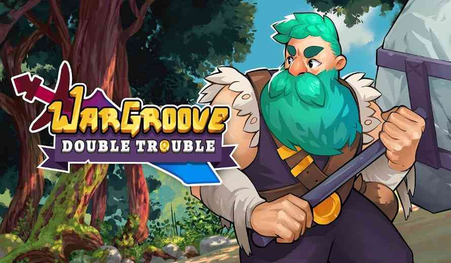 Wargroove: Double Trouble Review - A Fantastic Free Expansion | COGconnected