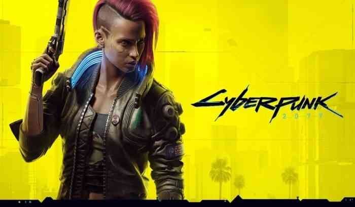 Cyberpunk 2077 Delayed