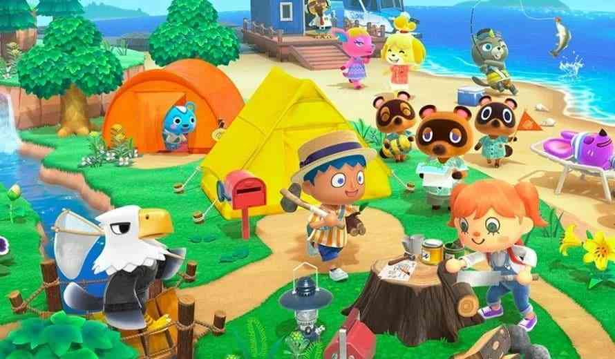 PETA Isn't Happy With Animal Crossing: New Horizons | COGconnected