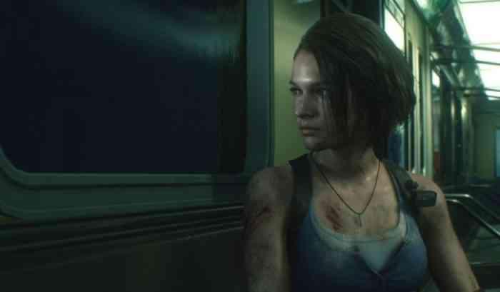 Resident Evil: Resistance Survivor