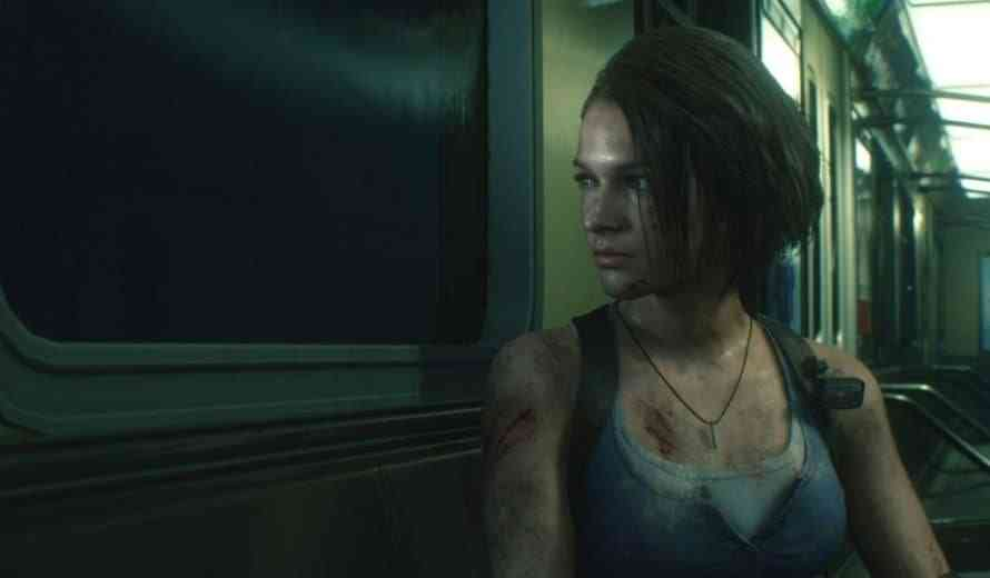 The Remake of Resident Evil 3 Won't Have DLC | COGconnected