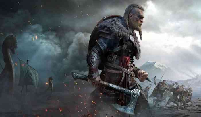 Assassin's Creed Valhalla Achievements