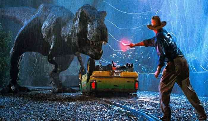 Jurassic Park Aftermath