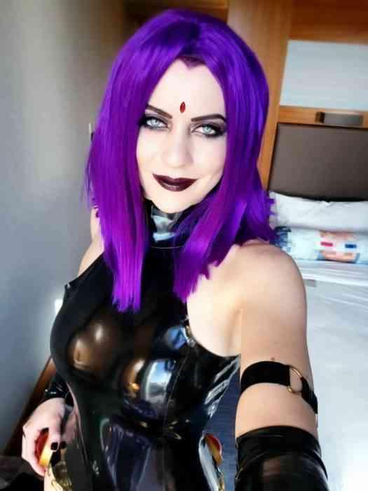 PurpleMuffinz Cosplay