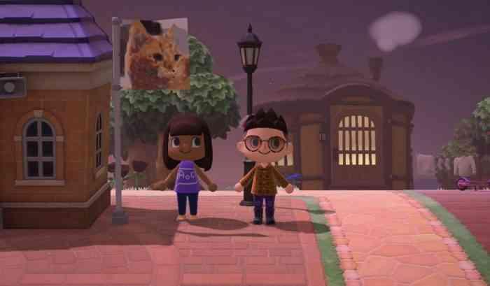 AOC Animal Crossing: New Horizons