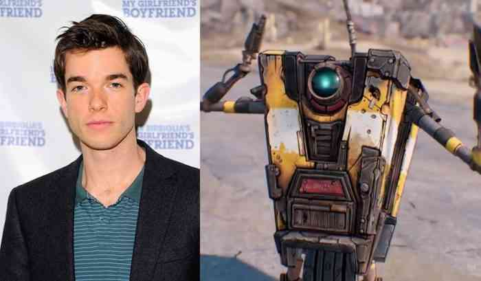 Borderlands Movie Fancast