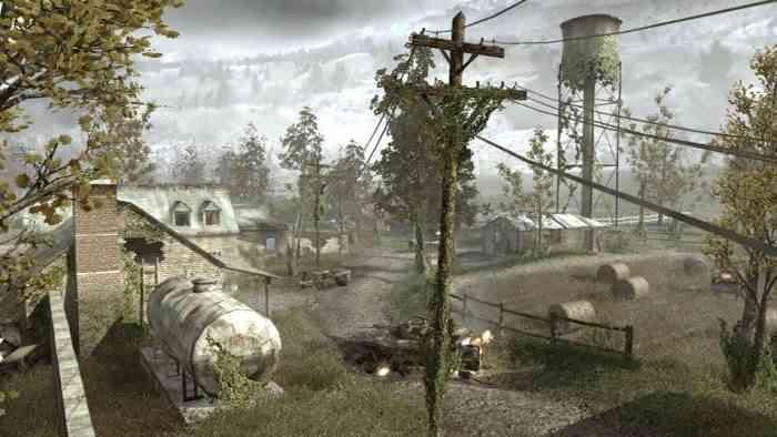 Modern Warfare Season 4 Wishlist