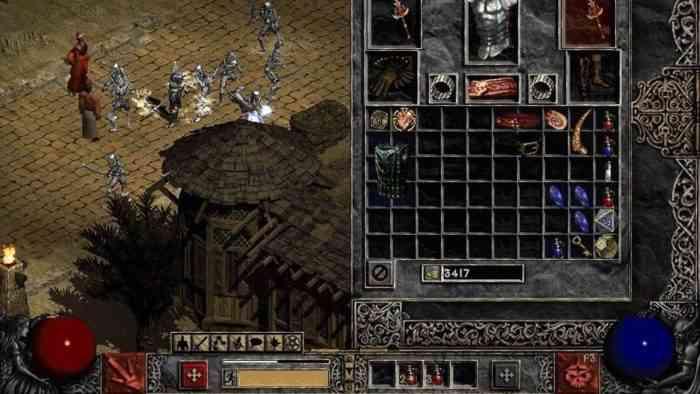 Diablo 2 Remastered Rumors