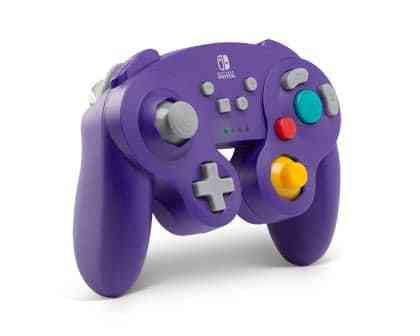 power a gamecube