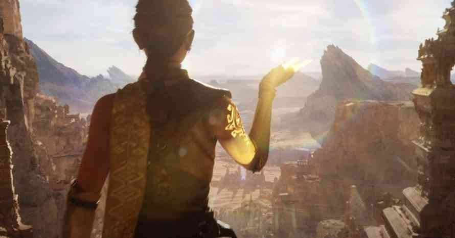 Unreal Engine 5 Will Support Mobile | COGconnected