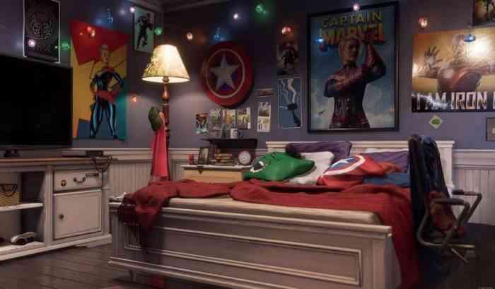 Marvel's Avengers Wallpaper
