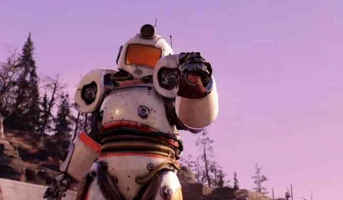 Fallout 76 Season 1