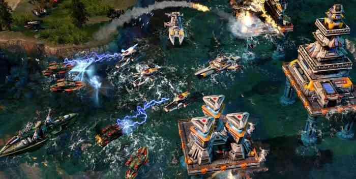 command & conquer remastered mid