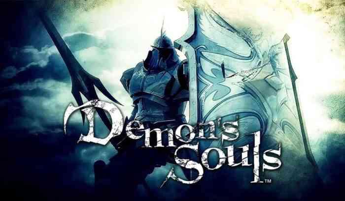Demon's Souls Deluxe Edition