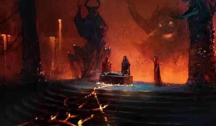 Diablo 4 quarterly report
