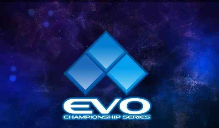 Evo Championship Series logo