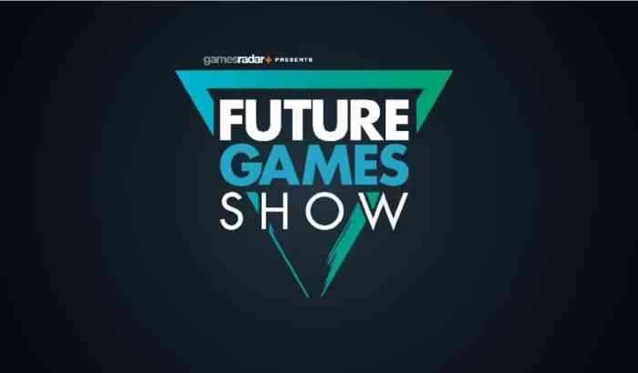 Future Games Show Logo