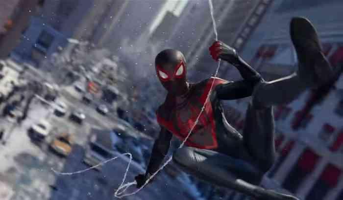 spider-man: miles morales dlc