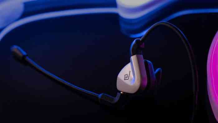Drown Game Changing Audio Tactile Headphones