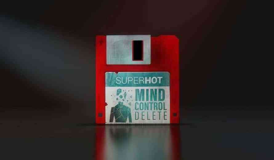 Superhot: Mind Control Delete Revealed, Surprise for Superhot Owners   COGconnected