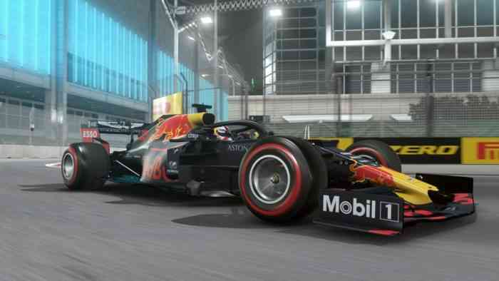 f1 2020 middle