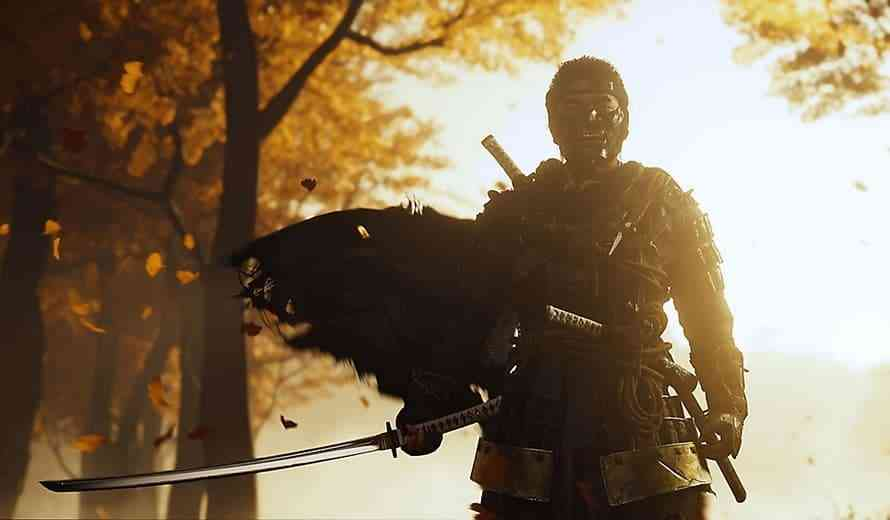 Ghost of Tsushima Review - Blades of Wind and Wonder   COGconnected