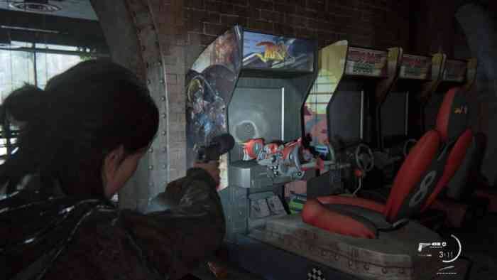 Naughty Dog Put Jak & Daxter Easter Eggs Into TLOU2